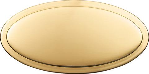 Ottawa – Polished brass