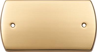 Paris II – Polished brass