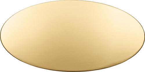 Shanghai – Polished brass
